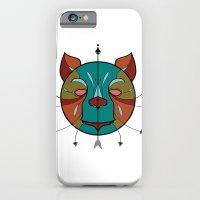 BEAR BEAR iPhone 6 Slim Case