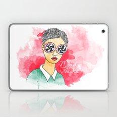 Mind Tricks Laptop & iPad Skin