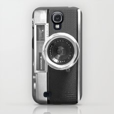 Camera Galaxy S4 Slim Case