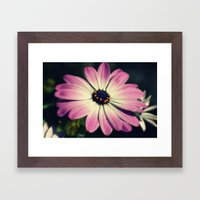 Remember Me Framed Art Print