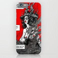 Ashes iPhone 6 Slim Case