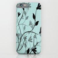 Gentle Breeze iPhone 6 Slim Case