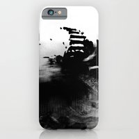 iPhone & iPod Case featuring The Road of Excess by martin mccreadie