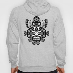 Râ Tatoo Hoody
