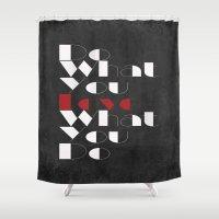 Do What You LOVE What Yo… Shower Curtain