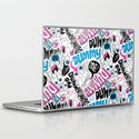 Dummy! Laptop & iPad Skin