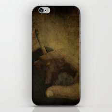 Thank you for Smoking iPhone & iPod Skin