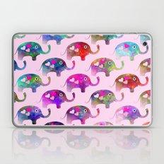 Elephant Party Laptop & iPad Skin