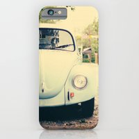 bug love iPhone 6 Slim Case