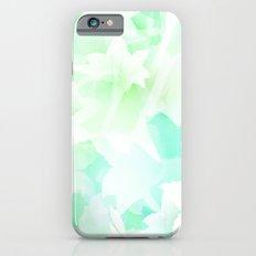 Floral Love Slim Case iPhone 6s