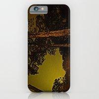 Blackened October Sunfal… iPhone 6 Slim Case