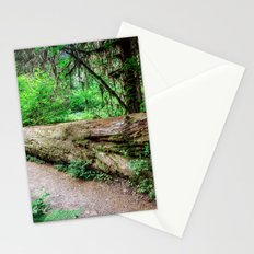 Fallen Giant Stationery Cards