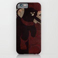 Juggernaut Slim Case iPhone 6s