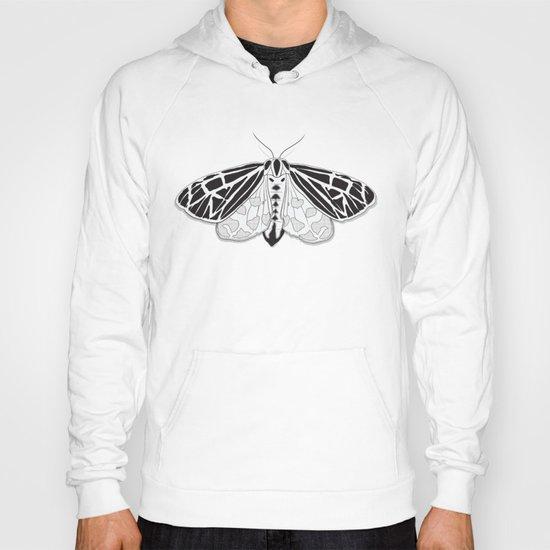 Virgin Tiger Moth Hoody