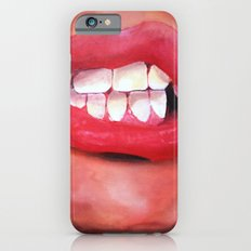 Oral Fixation 1.1 iPhone 6 Slim Case