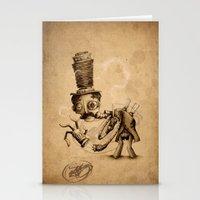 #14 Stationery Cards