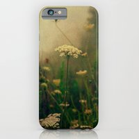 iPhone & iPod Case featuring Ethereal Fog by Olivia Joy StClaire