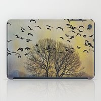 Bird Watching  - JUSTART… iPad Case