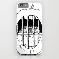 iPhone & iPod Case featuring Freedom of Expression 1 of 3 by zamantungwa