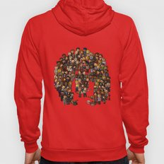 Super Walking Dead: High… Hoody