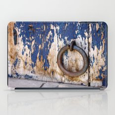 Entrance to an Old World iPad Case