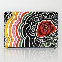 Marion's Rose iPad Case