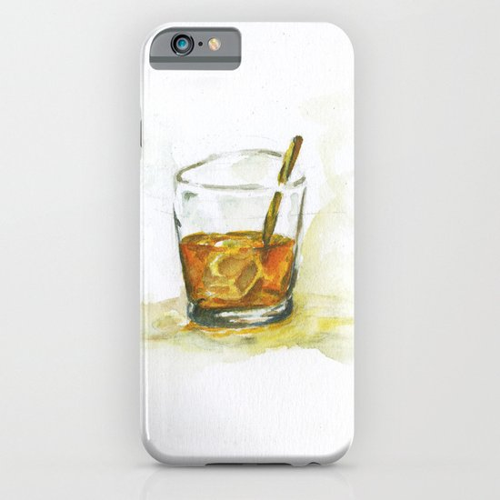 Tumbler  iPhone & iPod Case