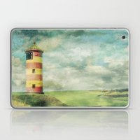 Pilsum Lighthouse Laptop & iPad Skin
