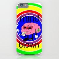 Mind-blown #swagg iPhone 6 Slim Case