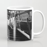 I exist Mug