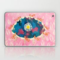 Iele Laptop & iPad Skin