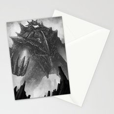 Hades Stationery Cards