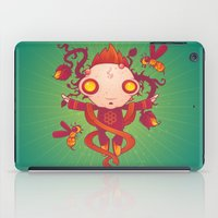 HIVES iPad Case