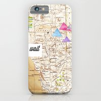 iPhone & iPod Case featuring they don't love you like i love you deux by maddison murphy