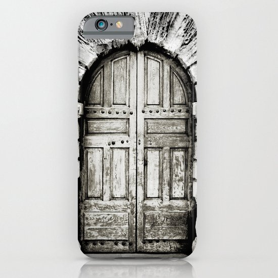 closed#01 iPhone & iPod Case