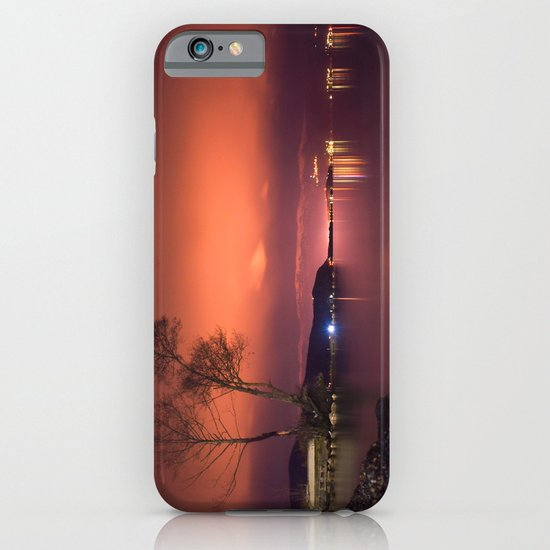 By the Lake iPhone & iPod Case