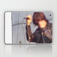Julian Casablancas - The Strokes Laptop & iPad Skin