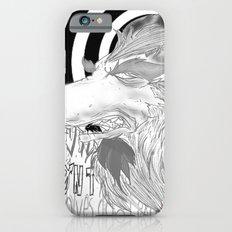 Werewolves don´t exist iPhone 6s Slim Case