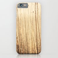 Through the woods and fields iPhone 6 Slim Case