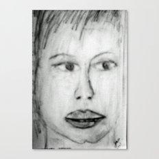 ANASTRIANA GIOVANNI Canvas Print