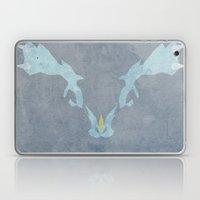 Kyurem Laptop & iPad Skin