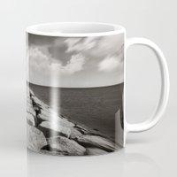 Horizon  Mug