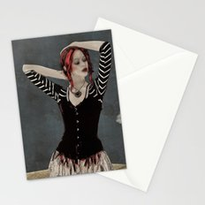 Gypsy Afternoon  Stationery Cards
