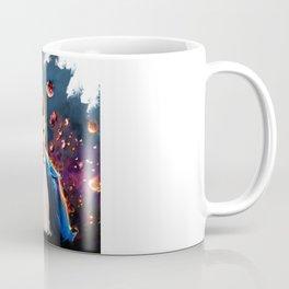 Mug - stranger things eleven  - ururuty
