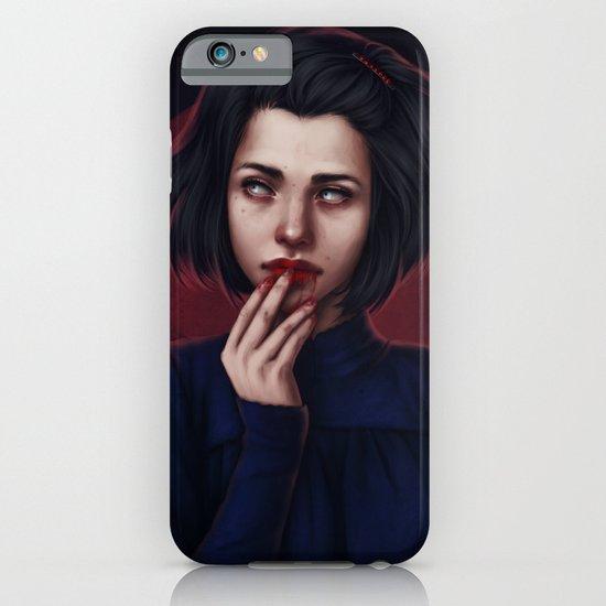 Devil town  iPhone & iPod Case