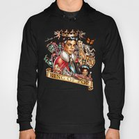 King of the Pop Hoody