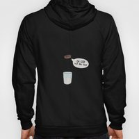 A Biscuit's Journey Hoody
