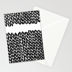 Missing Knit     Stationery Cards