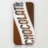 Chocolate iPhone 6 Slim Case