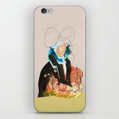 Hans Holbein · Bruno Weizenkeim iPhone & iPod Skin